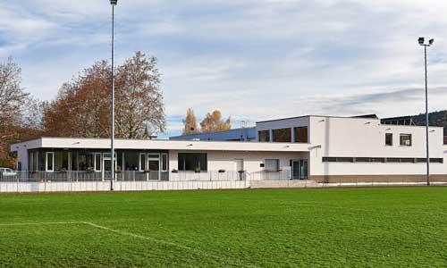 Talaue Vereinsgaststätte